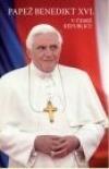 Papež Benedikt XVI. v České republice obálka knihy