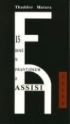 15 dní s Františkem z Assisi obálka knihy