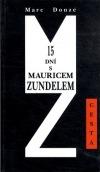 15 dní s Mauricem Zundelem obálka knihy
