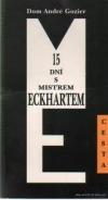 15 dní s Mistrem Eckhartem obálka knihy