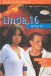 Linda,16 zpěvačka obálka knihy
