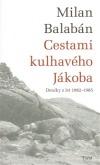 Cestami kulhavého Jákoba obálka knihy