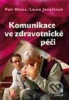 Komunikace ve zdravotnické péči obálka knihy