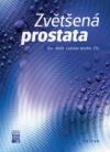 Zvětšená prostata obálka knihy