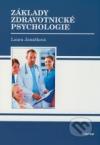 Základy zdravotnické psychologie obálka knihy