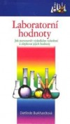 Laboratorní hodnoty obálka knihy