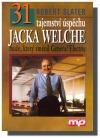 31 tajemství úspěchu Jacka Welche obálka knihy