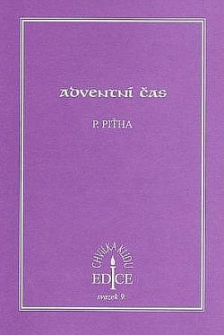 Adventní čas obálka knihy