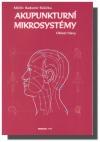 Akupunkturní mikrosystémy (oblast hlavy) obálka knihy