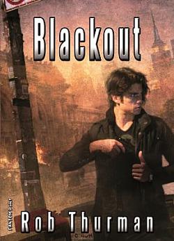 Blackout obálka knihy