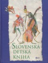 Slovenská detská kniha obálka knihy