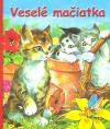 Veselé mačiatka obálka knihy