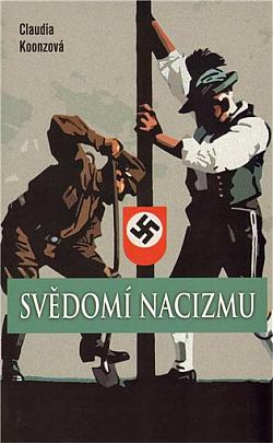 Svědomí nacizmu obálka knihy