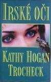 Irské oči obálka knihy