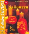 Halloween obálka knihy