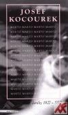 Marto Marto Marto... Deníky 1927-1932 obálka knihy