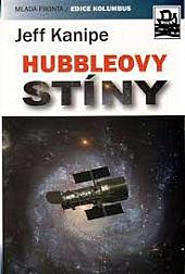 Hubbleovy stíny obálka knihy