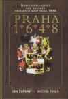 Praha 1648 obálka knihy