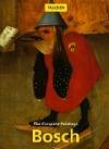 Hieronymus Bosch: kolem 1450–1516: mezi nebem a peklem obálka knihy