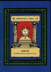 Goetie čili Menší klíčky Šalamounovy obálka knihy