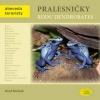 Pralesničky rodu Dendrobates – Abeceda teraristy obálka knihy