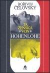 Ta ženská von Hohenlohe obálka knihy