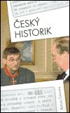 Český historik obálka knihy