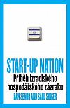 Start-Up Nation: Příběh izraelského hospodářského zázraku