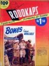 Bones - Dobrodružství v Africe