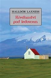 Křesťanství pod ledovcem obálka knihy