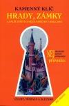 Hrady, zámky a další zpřístupněné památky v roce 2005 - Čechy, Morava, Slezko obálka knihy