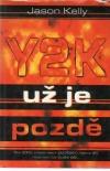 Y2K – už je pozdě obálka knihy
