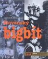 Slovenský bigbít obálka knihy