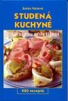 Studená kuchyně pro každou příležitost - 420 receptů obálka knihy