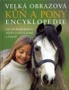 Kůň a pony - Velká obrazová encyklopedie obálka knihy