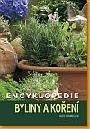 Encyklopedie - Byliny a koření