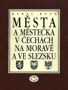 Města a městečka v Čechách, na Moravě a ve Slezsku / 8. díl V-Ž obálka knihy