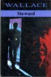 Steward obálka knihy