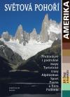 Světová pohoří - Amerika obálka knihy