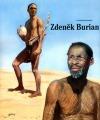 Zdeněk Burian – monografie