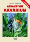 Atraktivní akvárium obálka knihy