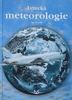Letecká meteorologie obálka knihy