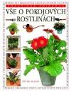 Vše o pokojových rostlinách