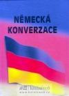 Německá konverzace obálka knihy