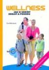 Wellness obálka knihy