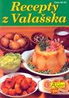 Recepty z Valašska obálka knihy
