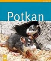 Potkan obálka knihy