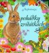 Nejkrásnější pohádky o zvířátkách obálka knihy