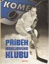 Kometa - Příběh hokejového klubu