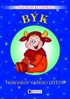 Horoskop vašeho dítěte - Býk obálka knihy